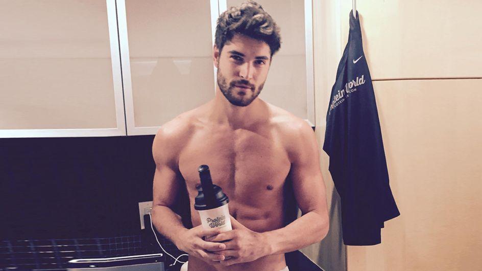 Mister Instagram 2015: salutiamo l'anno in compagnia degli uomini più hot del web