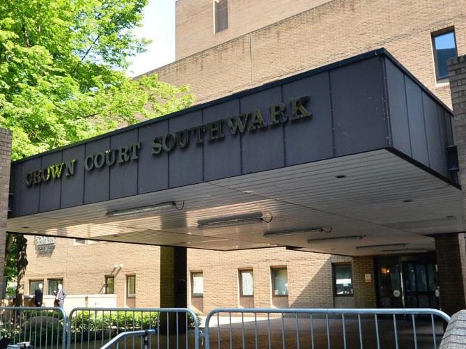 Juzgados de Southwark Crown Court