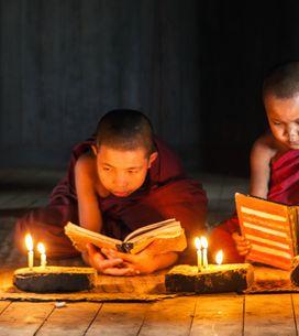 25 frases budistas que cambiarán tu forma de ver las cosas