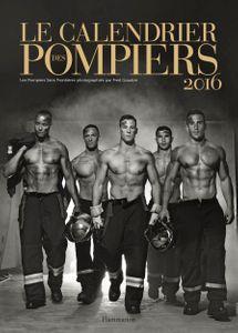Il calendario dei Pompieri senza Frontiere