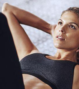 Pra ser saudável, você não precisa fazer tanto exercício físico quanto pensa