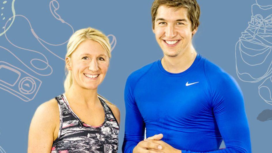 Das große Fitness-Special 'go FIT mit gofeminin': In 6 Wochen zur Wunschfigur!