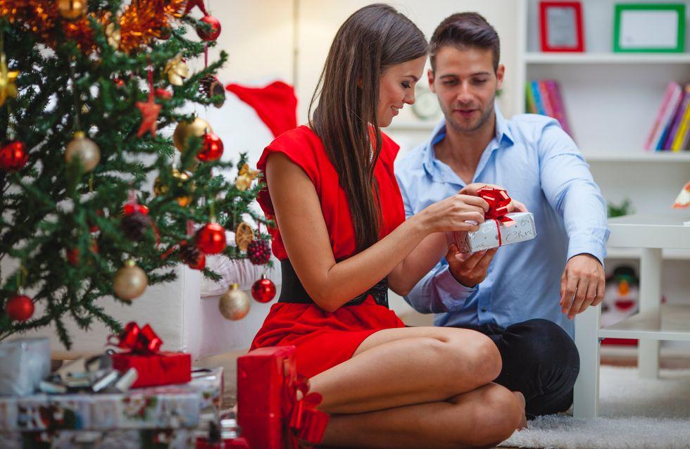 Des cadeaux de Noël pour raviver la flamme de votre couple