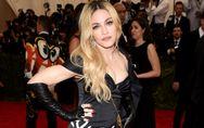 Madonna affirme que Sean Penn ne l'a jamais agressée