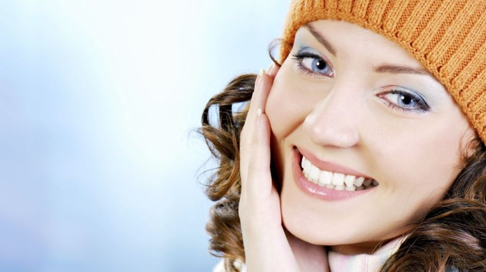 L'inverno secca la tua pelle, scopri quali rimedi adottare contro il freddo