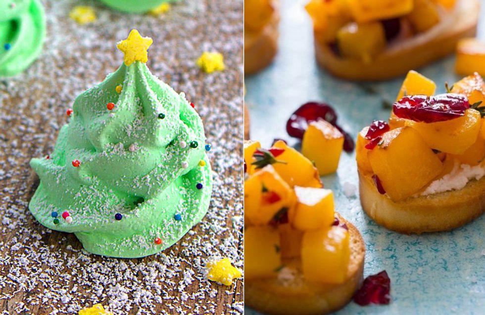 Gans oder gar nicht: Kreative Ideen für ein alternatives Weihnachtsmenü
