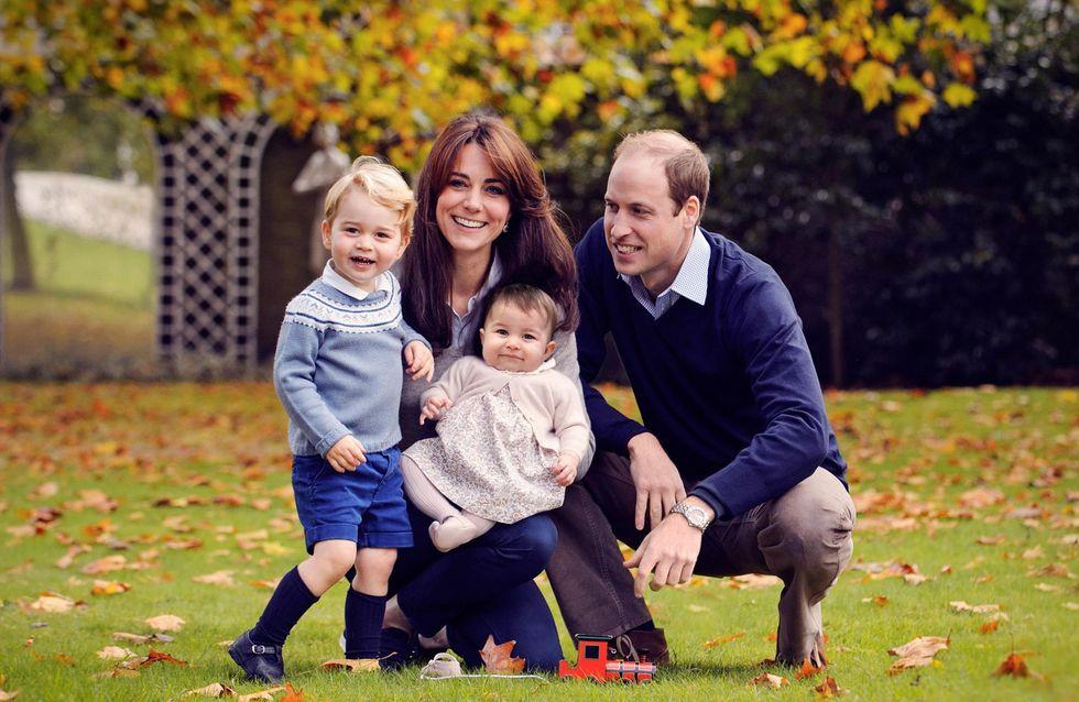 Das neuste Bild von Prinz George und seiner kleinen Schwester lässt unsere Herzen höher schlagen