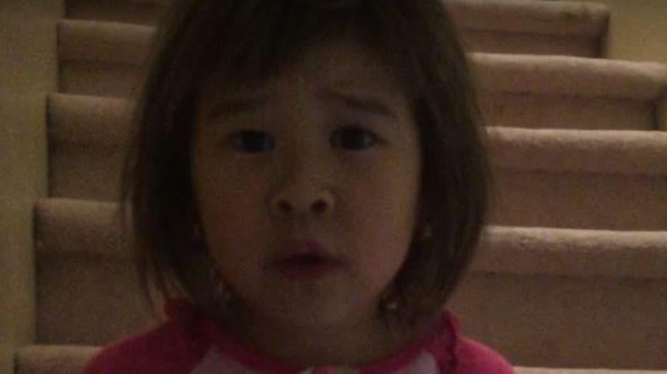 Mit diesen Worten rührt eine 6-Jährige ihre frisch geschiedene Mutter zu Tränen