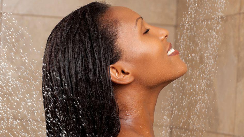 4 errinhos que (quase) todo mundo comete ao tomar banho