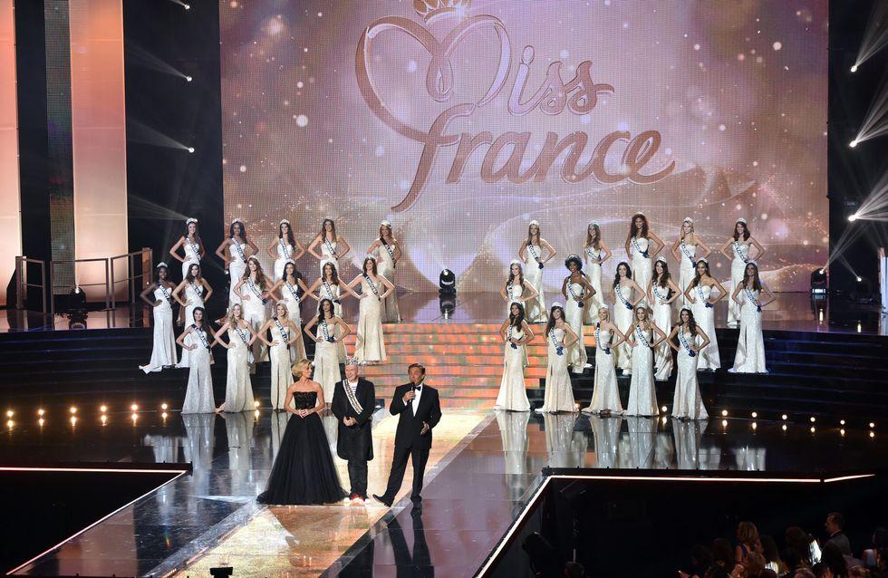 Miss France 2016 : La soirée vue par Twitter