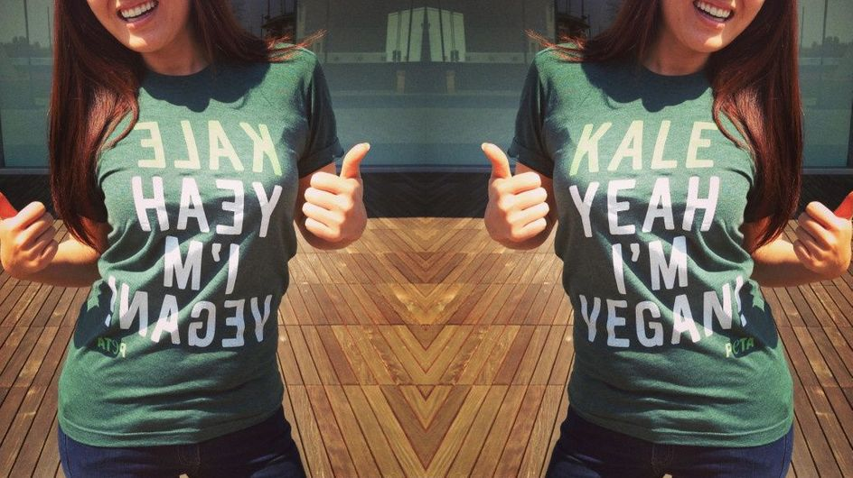 Happy World Vegan Day! I Went Vegan For A Week And This Is What I Learned