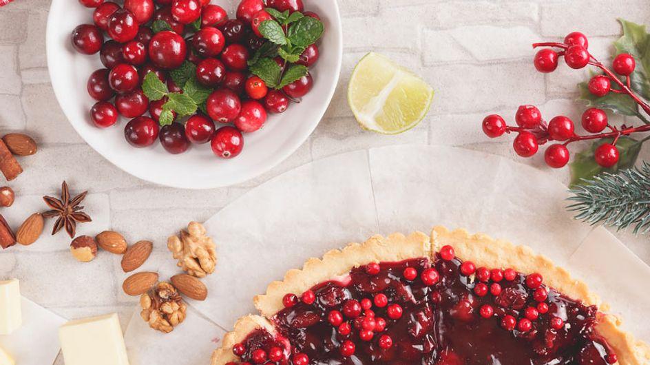 Llegó el momento: 7 pautas saludables para disfrutar comiendo en Navidad