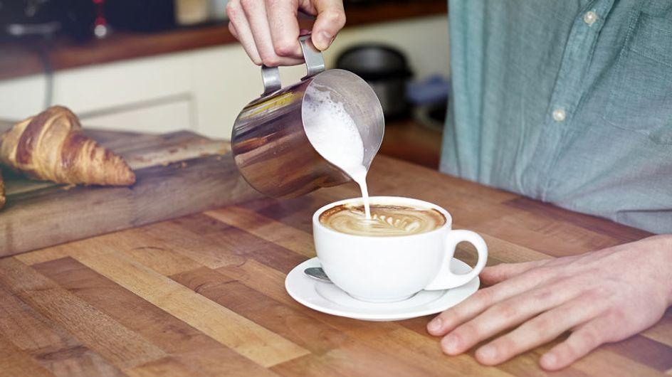 Dedicado a todas las que no podéis vivir sin él: seis beneficios del café