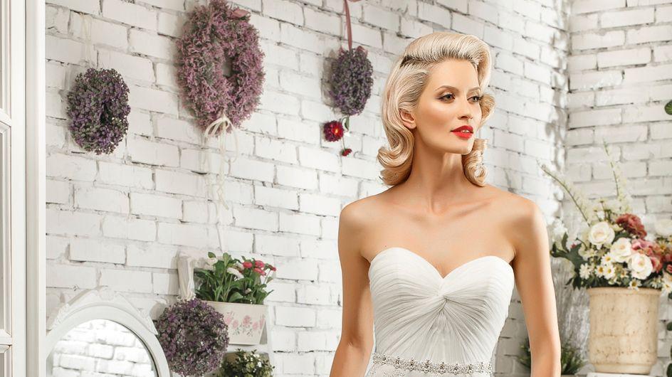 Test: ¿qué maquillaje de novia va más contigo?