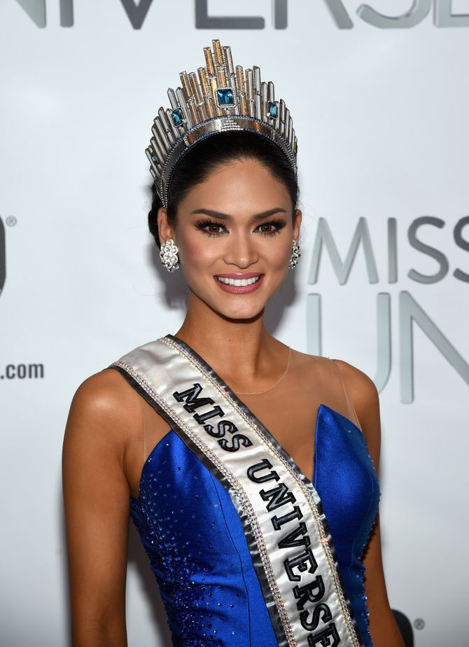 Miss Philippines, Miss Univers 2015