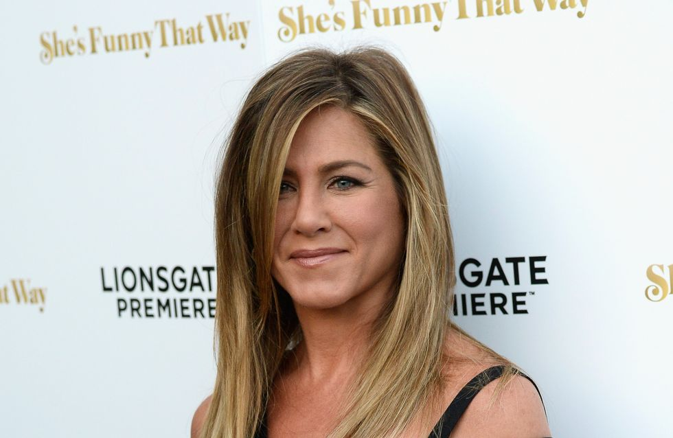 Les secrets beauté de Jennifer Aniston