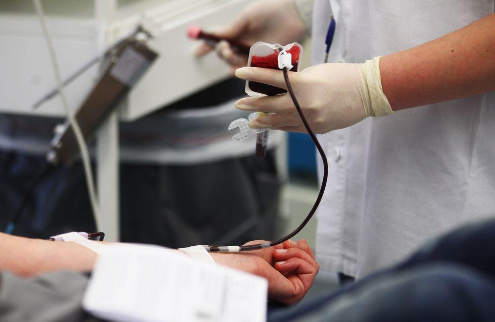 Etats-Unis : Les homosexuels pourront donner leur sang mais...