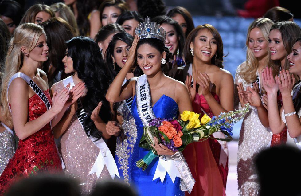 #ConfidentlyBeautiful, les candidates de Miss Univers se dévoilent sans maquillage (Photos)