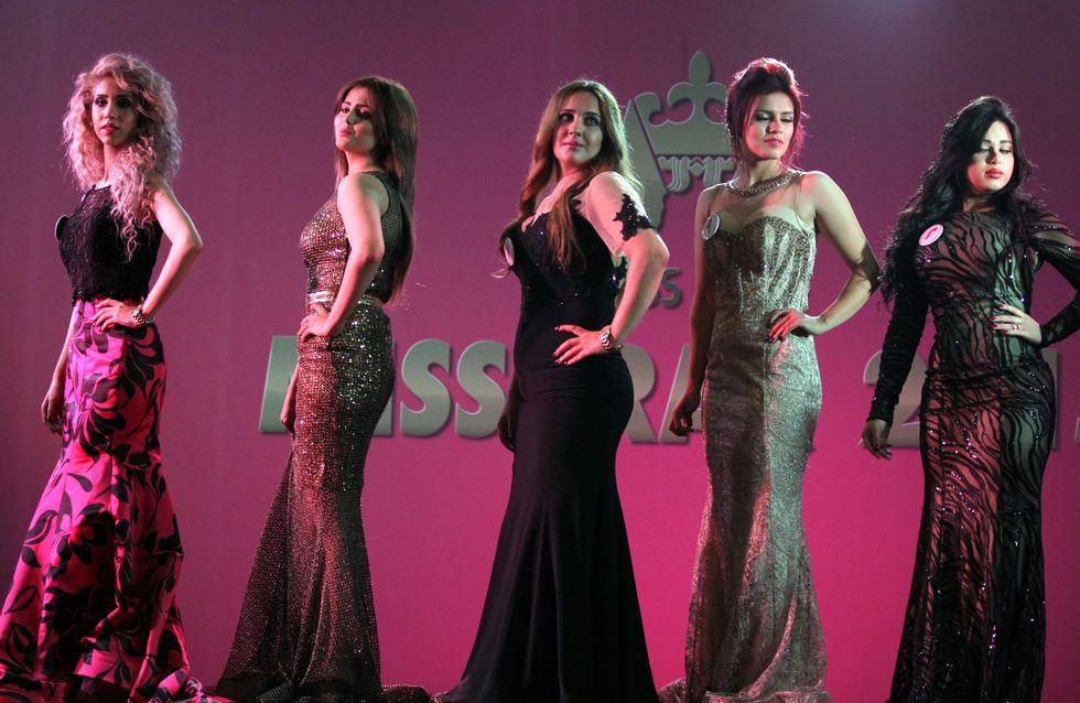 L'Irak a élu sa première Miss depuis plus de 40 ans (Photos)