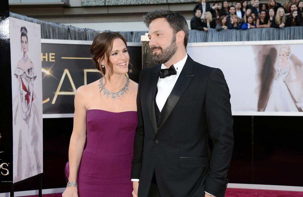 Jennifer Garner et Ben Affleck passeront Noël ensemble