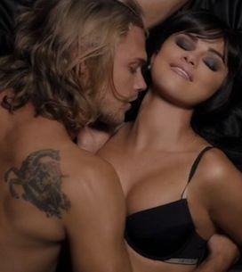 Selena Gomez nue et torride dans son dernier clip (Vidéo)