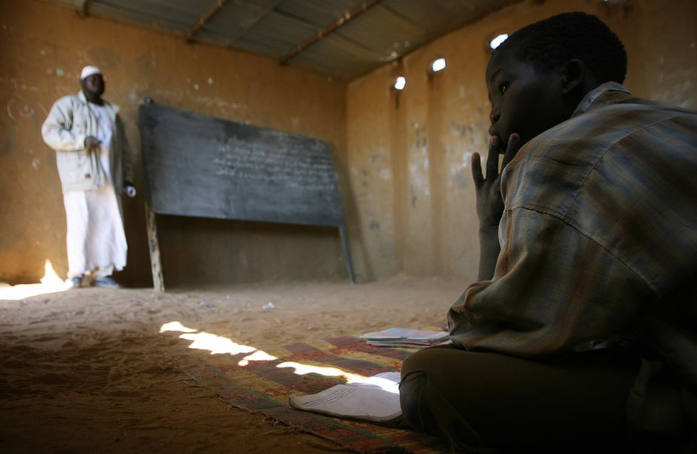 1 million d'enfants sont privés d'éducation par Boko Haram selon l'UNICEF