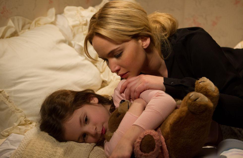 """Jennifer Lawrence pour JOY : """"Je veux que ce film inspire les femmes"""" (Interview)"""