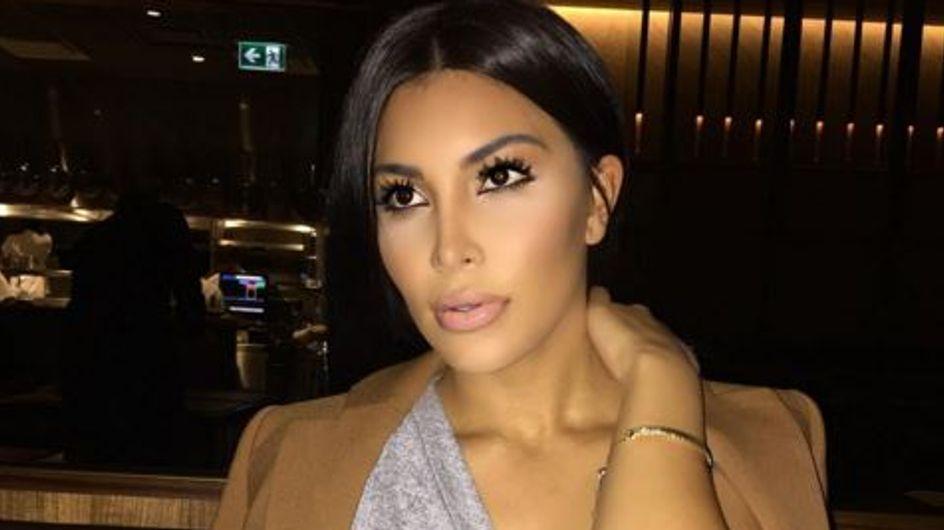 Un sosie canadien de Kim Kardashian affole la Toile (Photos)