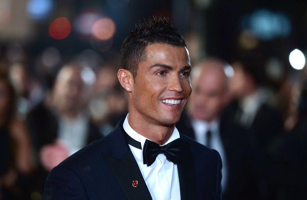 Cristiano Ronaldo presume de lujosa (e inmensa) casa