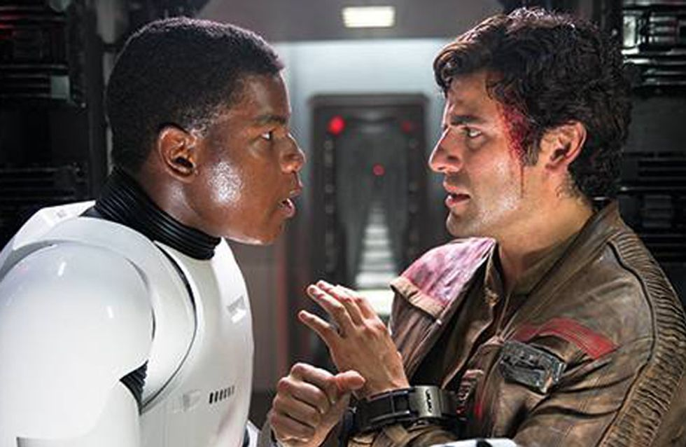 QUIZ: Which Star Wars: The Force Awakens Man Is Your Soulmate?