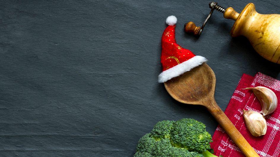 ¿Sabes cómo preparar un menú de Nochevieja saludable?