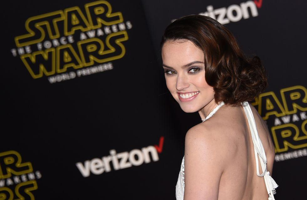 La mujer de la semana: Daisy Ridley por defender el papel de las mujeres en Star Wars