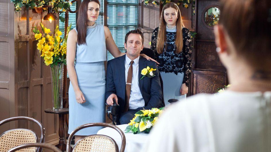 Hollyoaks 5/1 - Ben confronts Patrick