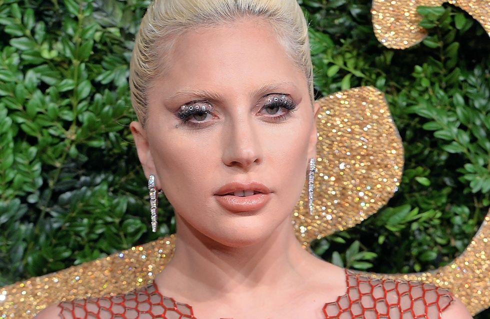 L'étonnant cadeau de noël de Lady Gaga (Photos)