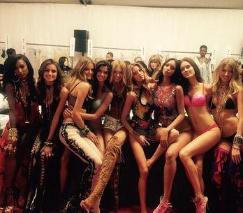 Le modelle di Victoria's Secret senza trucco: sono ancora così belle?