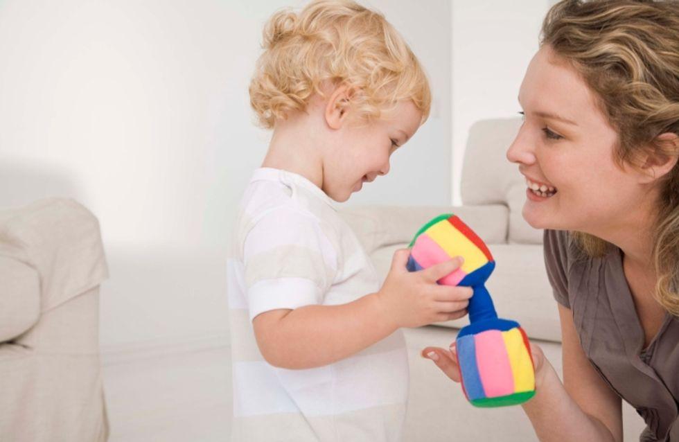 Quanto guadagnerebbe una mamma se fosse stipendiata per tutto quello che fa?