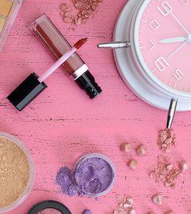 ¿Sabes reconocer cuándo caducan tus productos de maquillaje?