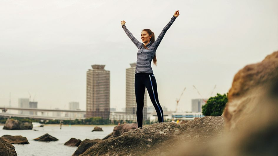 Durchhalten leicht gemacht: 7 einfache Tipps, damit du deine guten Vorsätze in die Tat umsetzt