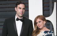 L'incroyable don d'Isla Fisher et Sacha Baron Cohen pour les réfugiés syriens
