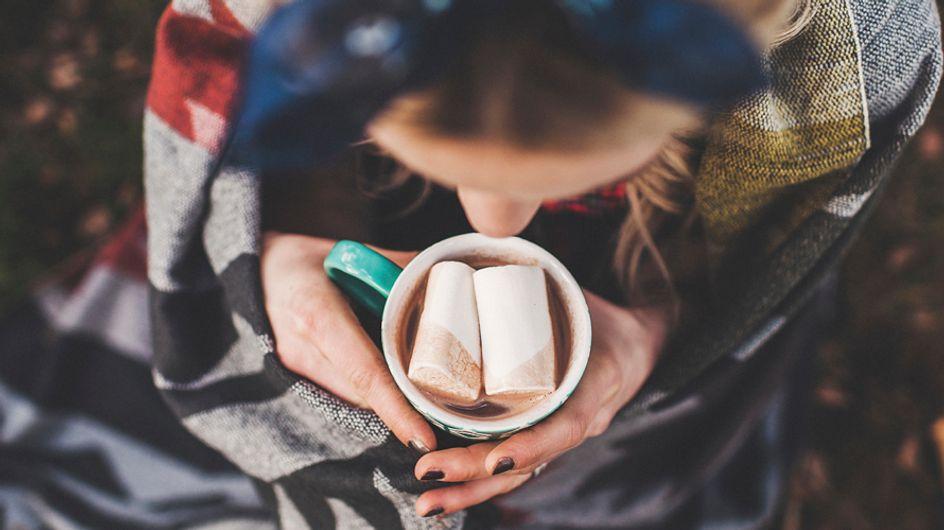 ¡El invierno más dulce! 5 formas originales de preparar chocolate caliente