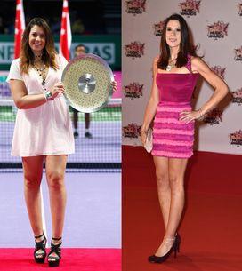 Marion Bartoli anorexique ? Elle répond