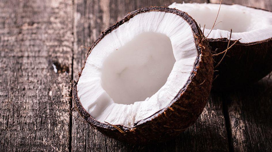 Los mil y un usos del aceite de coco en belleza
