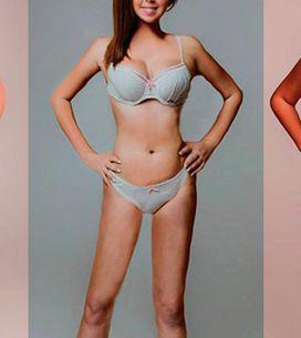 Así es la mujer ideal en 18 países diferentes