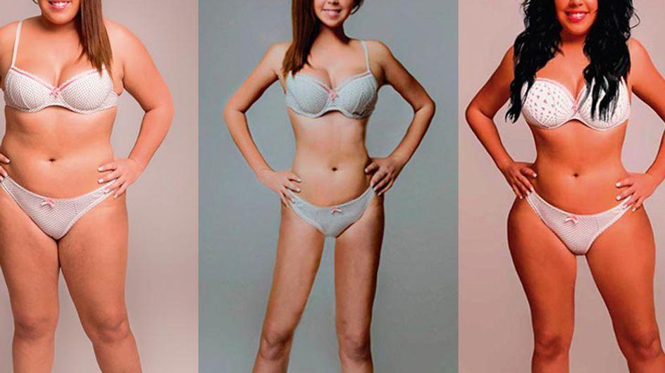 """Así es la """"mujer ideal"""" en 18 países diferentes"""
