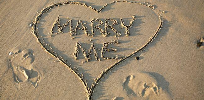 Der Perfekte Heiratsantrag 12 Romantische Ideen Mit Gänsehauteffekt