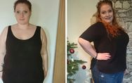 11 kg sind weg - und viele weitere sollen noch folgen: So hat Nathalie es gescha