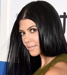 Les bonnes résolutions de Kourtney Kardashian