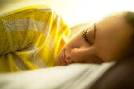 1. Dormir mejor