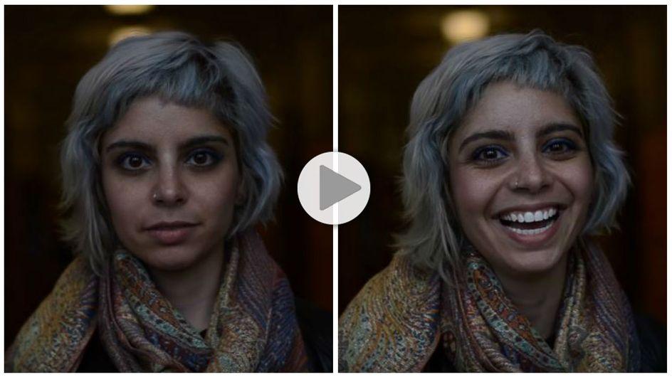 """""""Sei bella"""": ecco la reazione di ragazzi e ragazze (video)"""