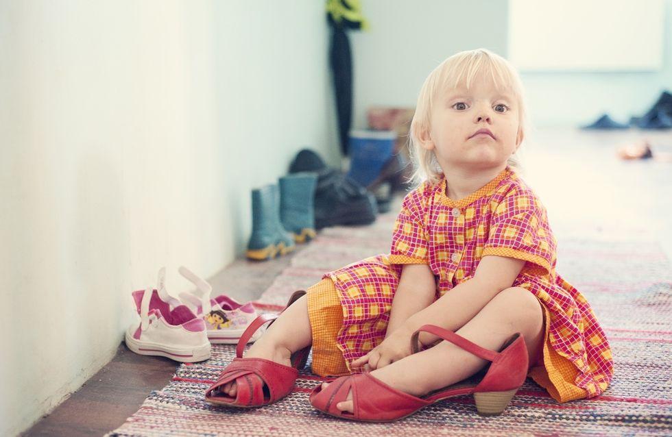 20 papás la mar de divertidos gracias al cambio de look hecho por sus hijas
